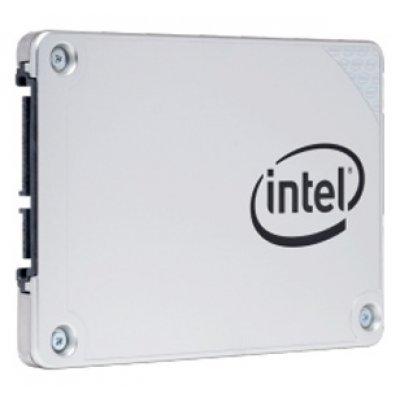Накопитель SSD Intel SSDSC2KW240H6X1 240Gb (SSDSC2KW240H6X1) ssd винчестер для ноутбука