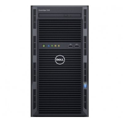 Сервер Dell PowerEdge T130 (T130-AFFS-001) (T130-AFFS-001)