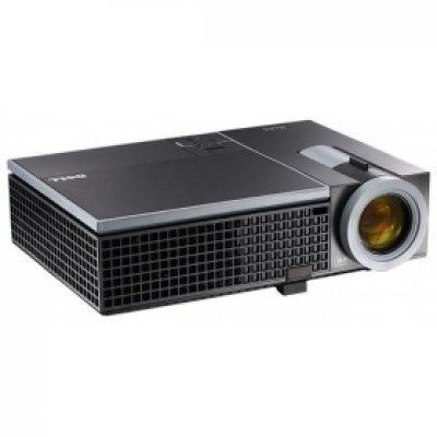 Проектор Dell 1610HD (1610-4280) (1610-4280)Проекторы Dell<br>портативный широкоформатный проектор<br>технология DLP<br>поддержка 3D<br>поддержка HDTV<br>разрешение 1280x800<br>световой поток 3500 лм<br>контрастность 2100:1<br>подключение по VGA (DSub), HDMI<br>подключение к сети Ethernet<br>