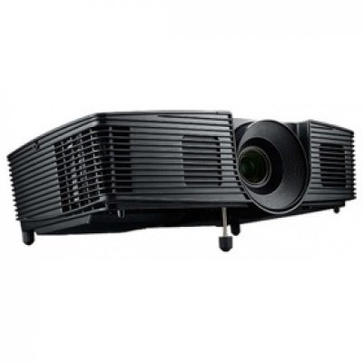 Проектор Dell 1450 (1450-2023) (1450-2023)Проекторы Dell<br>, 1024 x 768 / 3000 ANSI Lumens / 4:3 / 1.2 - 10.0m projection distance<br>