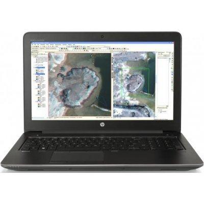 Ноутбук HP Zbook 15 G3 (T7V46ES) (T7V46ES)Ноутбуки HP<br>Core i7-6700HQ 2.6GHz,15.6 FHD LED AG slim Cam,8GB DDR4L(1),1TB 5.4krpm,NV M1000M 2GB,WiFi,BT,9CLL,FPR,2.9kg,3y,Win10Pro(64)+Win7Pro(64) Downgrade<br>
