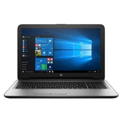 Ноутбук HP 255 G5 (W4M50EA) (W4M50EA)Ноутбуки HP<br>UMA A6-7310 255 G5 / 15.6 FHD SVA AG / 4GB 1D / 500GB 5400 / W10p64 / DVD+-RW / 1yw / kbd TP / Intel AC 1x1+BT 4.2 / Silver / SeaShipment<br>