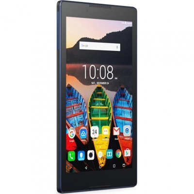 Планшетный ПК Lenovo Tab 3 TB3-850M черный (ZA180059RU) irbis tz71 7 512mb 8g 4g bt wifi android 5 1 black