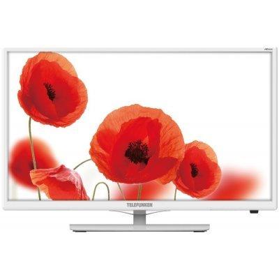 ЖК телевизор Telefunken 23.6 TF-LED24S38T2 белый (TF-LED24S38T2(БЕЛЫЙ))