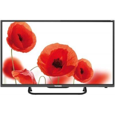 ЖК телевизор Telefunken 31.5 TF-LED32S37T2 черный (TF-LED32S37T2(ЧЕРНЫЙ))