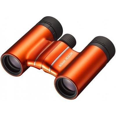 Бинокль Nikon 8x 21мм Aculon T01 оранжевый (BAA803SC) (BAA803SC)
