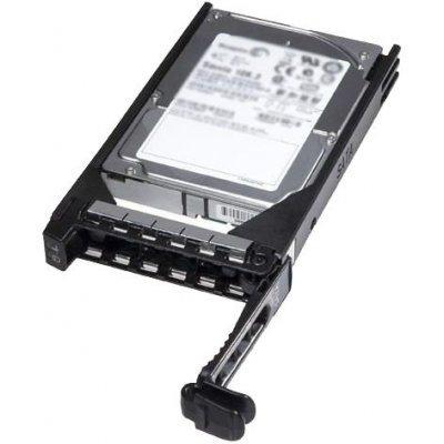 Жесткий диск серверный Dell 1.2Tb (400-ABPU) (400-ABPU)Жесткие диски серверные Dell<br>Жесткий диск Dell 1x1.2Tb SAS 10K для 13G blade servers only 400-ABPU Hot Swapp 2.5<br>