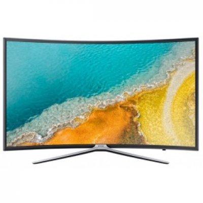 ЖК телевизор Samsung 40 UE40K6500AUXRU титан (UE40K6500AUXRU)ЖК телевизоры Samsung<br>Телевизор LED Samsung 40 UE40K6500AUXRU титан/FULL HD/100Hz/DVB-T2/DVB-C/USB/WiFi/Smart TV (RUS)<br>