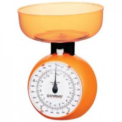 Весы кухонные Endever KS-518 (KS-518), арт: 239590 -  Весы кухонные Endever