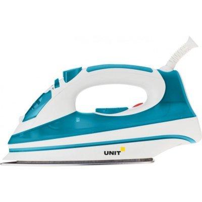 Утюг Unit USI-193 аквамариновый (CE-0354312) утюг unit usi 281