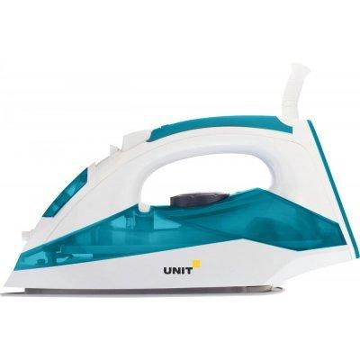 Утюг Unit USI-281 аквамариновый (CE-0354914)