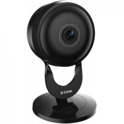 Камера видеонаблюдения D-Link DCS-2630L (DCS-2630L)Камеры видеонаблюдения D-Link<br>Интернет-камера D-Link DCS-2630L/RU/A1A 2 МП беспроводная облачная сетевая Full HD-камера, день/ночь<br>