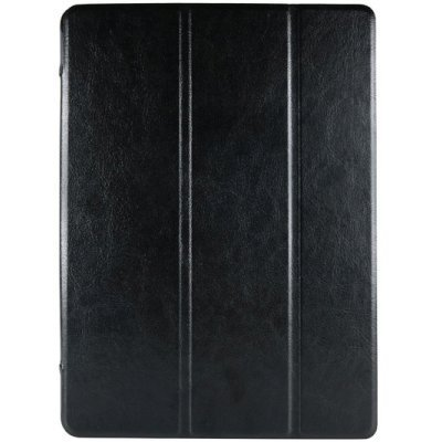 Чехол для планшета IT Baggage для Huawei Media Pad M2 10 черный ITHWM2105-1 (ITHWM2105-1) чехол книжка it baggage для смартфона huawei p8 lite искусственная кожа черный