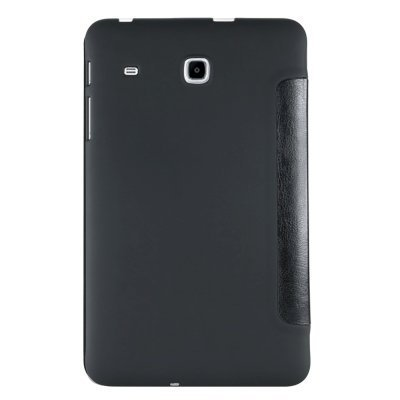 Чехол для планшета IT Baggage для SAMSUNG Galaxy Tab E 8 SM-T377 черный ITSSGTE85-1 (ITSSGTE85-1)Чехлы для планшетов IT Baggage<br>Чехол IT BAGGAGE для планшета SAMSUNG Galaxy Tab E 8 SM-T377 искус. кожа черный ITSSGTE85-1<br>