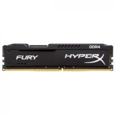 Модуль оперативной памяти ПК Kingston HX426C15FB/4 4Gb DDR4 (HX426C15FB/4)
