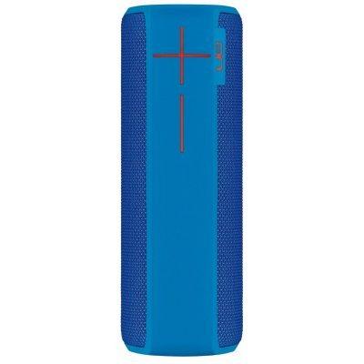 Портативная акустика Logitech UE BOOM 2 синий (984-000558) sonic boom 2