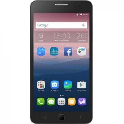все цены на  Смартфон Alcatel One Touch POP STAR 5070D 4G серый (5070DSOFTSLATE)  онлайн
