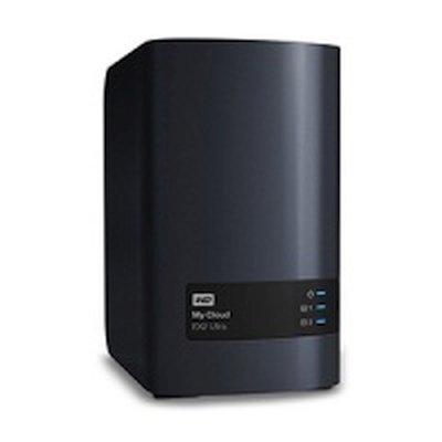 Сетевой накопитель NAS Western Digital My Cloud EX2 Ultra 12TB WDBSHB0120JCH-EEUE (WDBSHB0120JCH-EEUE)Сетевые накопители NAS Western Digital<br><br>