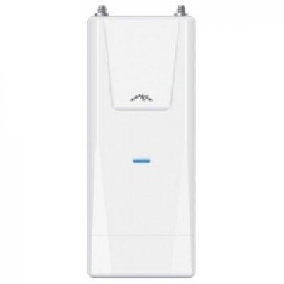 Wi-Fi точка доступа Ubiquiti UAP-OUTDOOR+ (UAP-OUTDOOR+) wi fi точка доступа ubiquiti bm5 ti bm5 ti