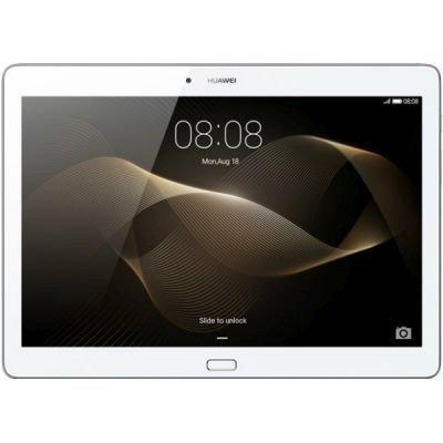 Планшетный ПК Huawei MediaPad M2 10.0 LTE 16Gb M2-A01L серебристый (53015922) планшет huawei mediapad m2 10 1 16gb серебристый белый lte wi fi 3g bluetooth android m2 a01l 53015922