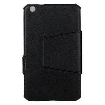 Чехол для планшета IT Baggage для Samsung Galaxy Tab 3 черный ITSSGT8305-1 (ITSSGT8305-1) чехол it baggage для планшета samsung galaxy tab4 10 1 hard case искус кожа бирюзовый с тонированной задней стенкой itssgt4101 6