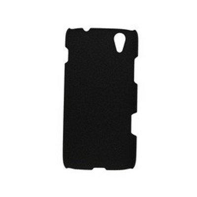 Чехол для смартфона IT Baggage для LENOVO IdeaPhone S960 черный ITLNS960Q-1 (ITLNS960Q-1)Чехлы для смартфонов IT Baggage<br>5. Черный. Пластик.<br>