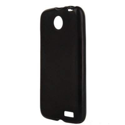 Чехол для смартфона IT Baggage для LENOVO IdeaPhone A516 черный ITLNA516T-1 (ITLNA516T-1)