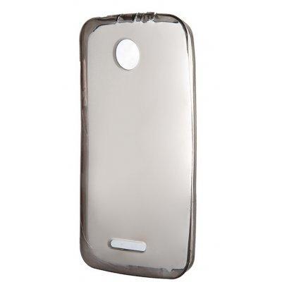 Чехол для смартфона IT Baggage для LENOVO IdeaPhone A390 черный ITLNA390T-1 (ITLNA390T-1)