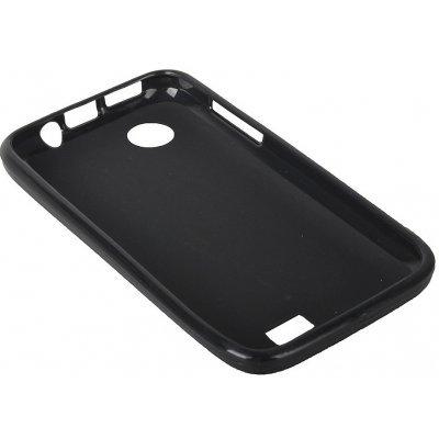 Чехол для смартфона IT Baggage для смартфона LENOVO IdeaPhone A369 черный ITLNA369T-1 (ITLNA369T-1)Чехлы для смартфонов IT Baggage<br>4. Черный. Пластик.<br>