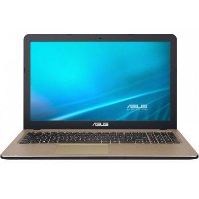 Ноутбук ASUS X540LA-XX265T (90NB0B01-M12510) (90NB0B01-M12510)Ноутбуки ASUS<br>15 HD i3-5005 UMA 4GB 500GB DVD-SM Win10<br>