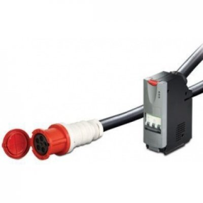 Модуль для ИБП APC IT Power Distribution Module 3 Pole 5 Wire 63A IEC309 200cm (PDM3563IEC-200)Модули для ИБП APC<br><br>