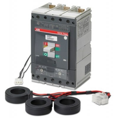 Модуль для ИБП APC 3-Pole Circuit Breaker, 400A, T5 Type for Symmetra PX250/500kW (PD3P400AT5B) 400 amp 3 pole cm1 type moulded case type circuit breaker mccb