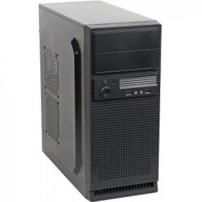 Корпус системного блока 3Cott 2386 450W (3Cott-2386ATX  450W)Корпуса системного блока 3Cott<br>Корпус 3Cott 2386 ATX, 450Вт, USB 2.0, Audio, черный<br>