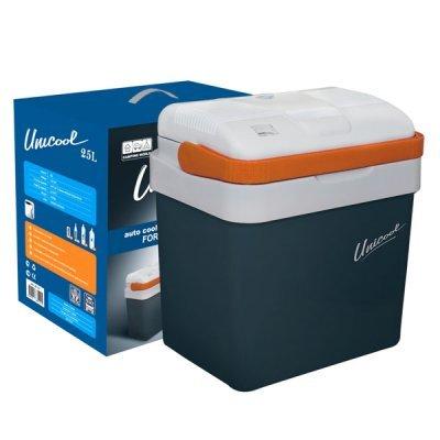 Автохолодильник CW Unicool 25 (Unicool 25) термоэлектрический автохолодильник camping world unicool 28l