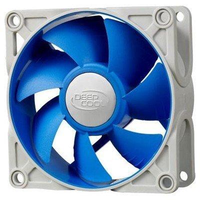 Система охлаждения корпуса ПК DeepCool UF 92 (UF 92) вентилятор deepcool gf140 140x140x26 4pin 26 7db 1200rpm 179g черный