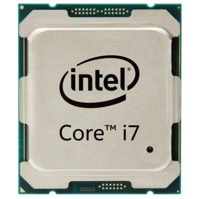 Процессор Intel Core i7-6800K Broadwell E OEM (SR2PD) цена и фото