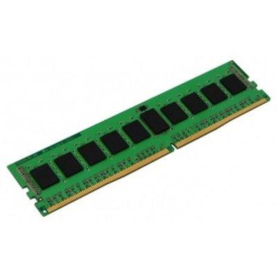 Модуль оперативной памяти ПК Kingston KVR24R17D8/16 16Gb DDR4 (KVR24R17D8/16)Модули оперативной памяти ПК Kingston<br>Kingston DDR4 16GB (PC4-19200) 2400MHz ECC Registered 2Rx8, 1.2V<br>