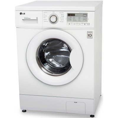 Стиральная машина LG F12B8TD (F12B8TD) стиральная машина lg f12b8td f12b8td
