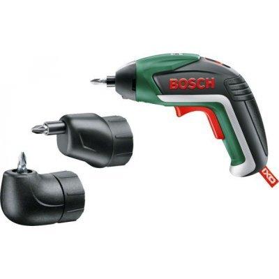 Шуруповерт Bosch IXO 5 set (06039A8022)