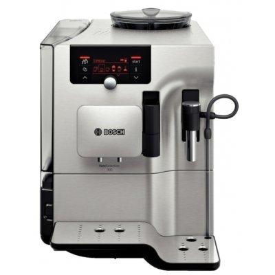 Кофеварка Bosch TES 80329 RW (TES80329RW) кофеварка bosch tes 55236 ru