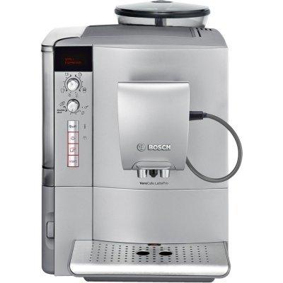 Кофемашина Bosch TES51521RW (TES51521RW) кофемашина bosch tes 80721rw