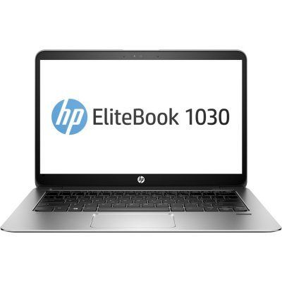 Фото Ноутбук HP EliteBook Folio 1030 G1 (X2F06EA)