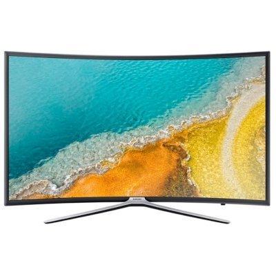 """ЖК телевизор Samsung 49"""" UE49K6500AU (UE49K6500AU)ЖК телевизоры Samsung<br>ЖК-телевизор, LED-подсветка изогнутый экран диагональ 49 (124 см) Smart TV формат 1080p Full HD, 1920x1080 прием цифрового телевидения (DVB-T2) подключение к Wi-Fi подключение к Ethernet картинка в картинке<br>"""