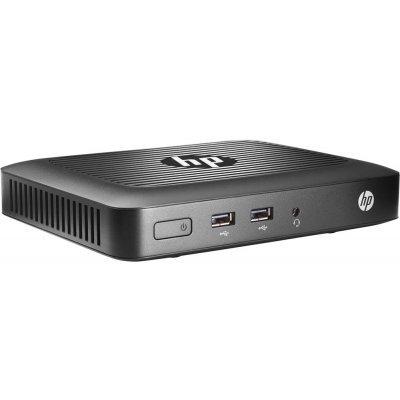 Тонкий клиент HP t420 (W4V27AA) (W4V27AA)Тонкие клиенты HP<br>t420   8GB USB 3.0 Flash Memory   TP32   USB kbd   FR  3yw   Intel 802.11ac DB Wi-Fi BT Combo NIC<br>