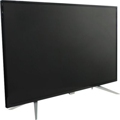 Монитор Philips 43 BDM4350UC/00 Black (BDM4350UC/00) монитор philips 224e5qsb black