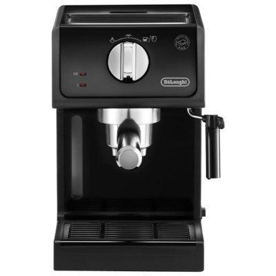 Кофеварка Delonghi ECP 31.21 (ECP 31.21) кофеварка delonghi ecam44 664 b 1450вт черный