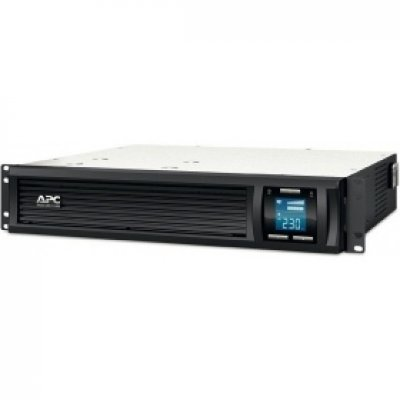 �������� �������������� ������� APC Smart-UPS C SMC1000I-2U-W3Y (SMC1000I-2U-W3Y)