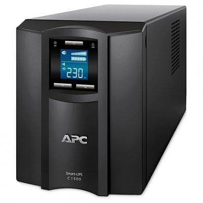�������� �������������� ������� APC Smart-UPS C SMC1500I-W5Y (SMC1500I-W5Y)