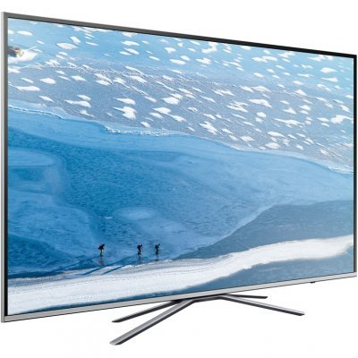 ЖК телевизор Samsung 43 UE43KU6500U (UE43KU6500UXRU)ЖК телевизоры Samsung<br>Телевизор SAMSUNG (UE43KU6500UXRU) 43  /Curved/3840x2160/Ultra Clear/PQI 1600/SMART TV/Silver<br>