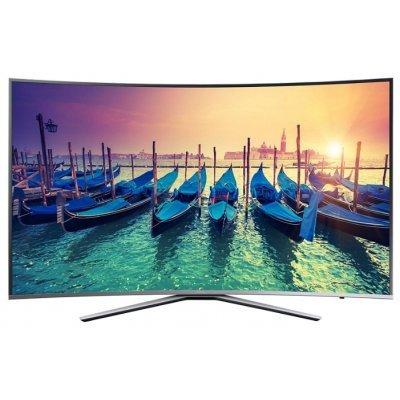 ЖК телевизор Samsung 55 UE55KU6500U (UE55KU6500UXRU) led телевизор samsung ua55ju7800jxxz 55 4k 3d